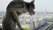 Что-то пошло не так у «России» в Париже