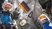Проблемы в авиации Германии