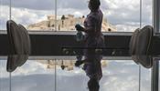 Власти Греции со следующей недели могут снова закрыть границы для иностранных гостей