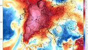 Во Франции опять будет жарко как в Сахаре