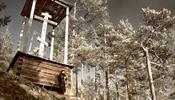 Церковь и туризм -