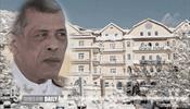 Король Таиланда взял под себя отель для самоизоляции в Альпах