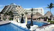 Отель Gran Melia в Канкуне стал Paradisus