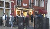 Венеция: сегрегация туристов