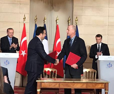Turkish Airlines заказала 20 самолетов A350-900