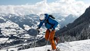 Ощутить энергию зимних трасс – приглашает Тироль