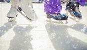 Поцелуи зимы в Кран-Монтане