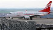 Georgian Airways в сложном финансовом положении