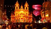 Мальта: Сезон фест