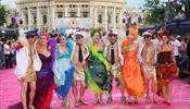Вена меняет туристов из России на геев