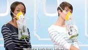 Модное видео – о безопасности в полете