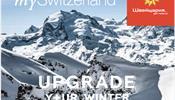 Швейцария - 4000 м над повседневностью