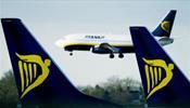 Ryanair «названа худшей фирмой по обслуживанию клиентов»