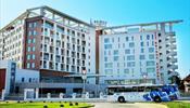 Компания бывшего президента Кабардино-Балкарии выкупила известный отель в Сочи