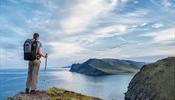 Туристы не смогут убить Байкал