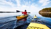 Конкурс лучшей публикации о регионе озера Саймаа