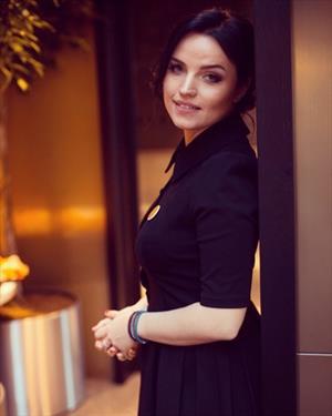 Екатерина Рагимова возглавила российское представительство V-Hotels