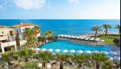 Новый захватывающий аквапарк в Club Marine Palace