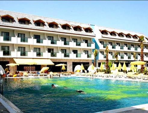 Новые подробности «бешеной» драки в турецком отеле