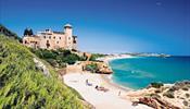 HOLA! CORAL TRAVEL и SUNMAR продлевают лето в Испании