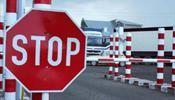 КПП «Иматра» закрылся