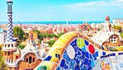 Зимняя Испания отлично представлена Good Time Travel