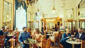 Побывайте в известных кофейнях Праги времен Первой Республики