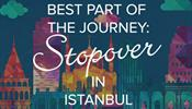Знакомство со Стамбулом – комплиментарно от Turkish Airlines