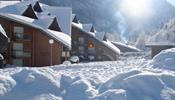 Коронавирус добрался до альпийских горнолыжных курортов
