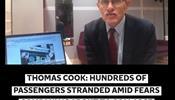 Туристы Thomas Cook зависли в Анталии и на Скиатосе