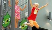 Angry Birds в Holiday Club – проверено на туристах