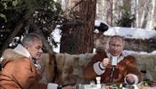 Ростуризм разработает турмаршрут по местам отдыха Президента России в Сибири