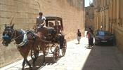 Манит очарование древних городов Мальты