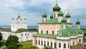 В год 50-летия Золотого Кольца «Тари Тур» приглашает в Переславль-Залесский