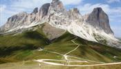 Местные власти неконституционно ограничили доступ туристам в Доломитовые Альпы