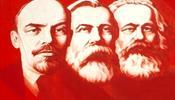 Семь звезд – на месте Института марксизма-ленинизма
