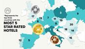 Россия на втором месте по благосклонности хотельеров домашним животным