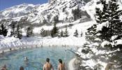 Что вы думаете о месте для идеального зимнего отдыха?