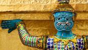 Таиланд устанавливает финансовую планку для туристов