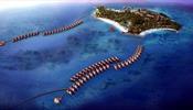 Hard Rock движется на Мальдивы