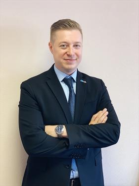 В MOBY SPL новый коммерческий директор