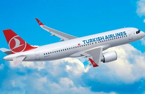 Turkish Airlines стартует на Пхукет
