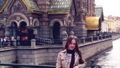 Храм Спаса на Крови – первая достопримечательность России
