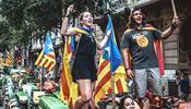 Кризис в Каталонии уже бьет по спросу на Испанию