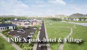 К строительству гостиничной сети приступает российско-китайское партнерство