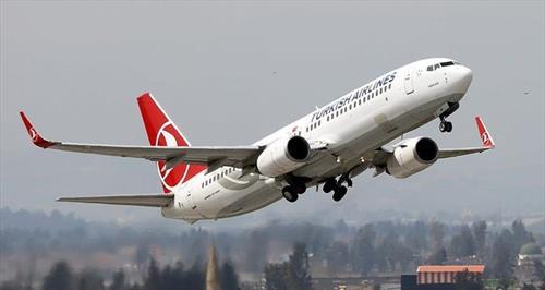 Turkish Airlines снова отложила даты возобновления полетов