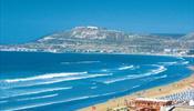 За Марокко возьмется «Анекс Тур»
