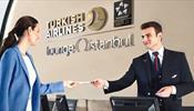 У Turkish Airlines будет пять лаунжей в новом аэропорту Стамбула