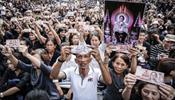 Туристам порекомендовали воздержаться от посещения Бангкока в конце октября