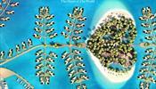 Остров Санкт-Петербург в Дубае станет свадебным